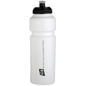 Cinelli Barry Mcgee Drink Bottle 750ml white/black